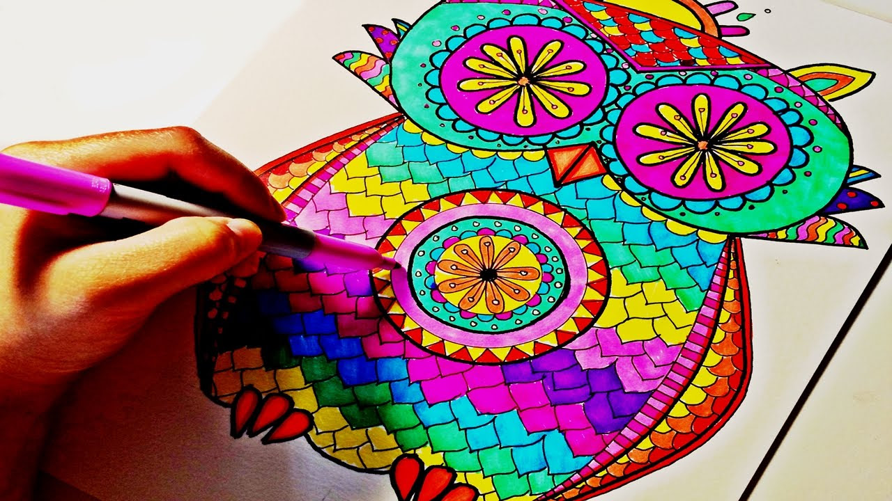Sharpie Markers Drawing at GetDrawings | Free download