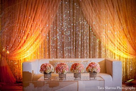 GLAMOROUS WEDDING BACKDROPS   PINK LOTUS EVENTS