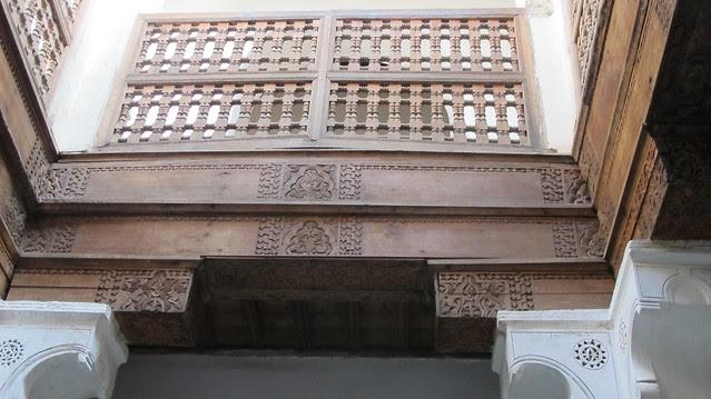 Varie ed eventuali: marrakech   medersa ben youssef