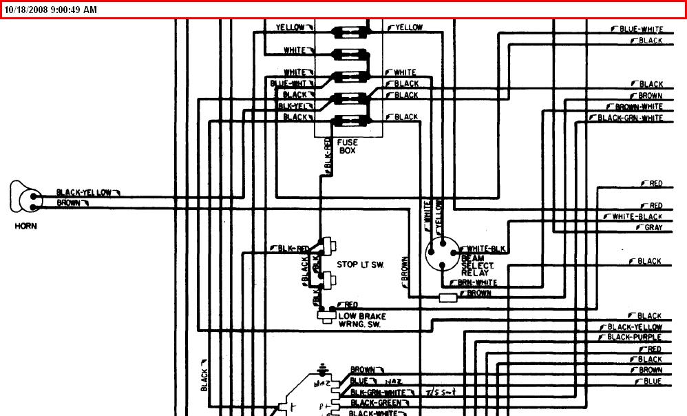 Wiring Diagram  34 Dune Buggy Wiring Diagram