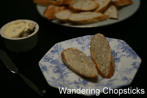Turkey Liver Pate with Bacon and Capers 2