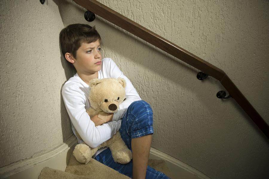 How to Help Children of Divorce Cope With the Holidays ...