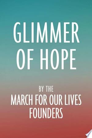 Book Glimmer of Hope