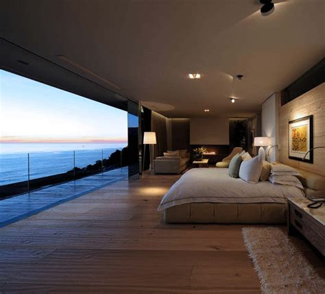 sun drenched bedrooms  mesmerizing ocean views