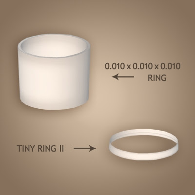 35 Tiny ring II
