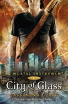 City of Glass (Mortal Instruments, #3)