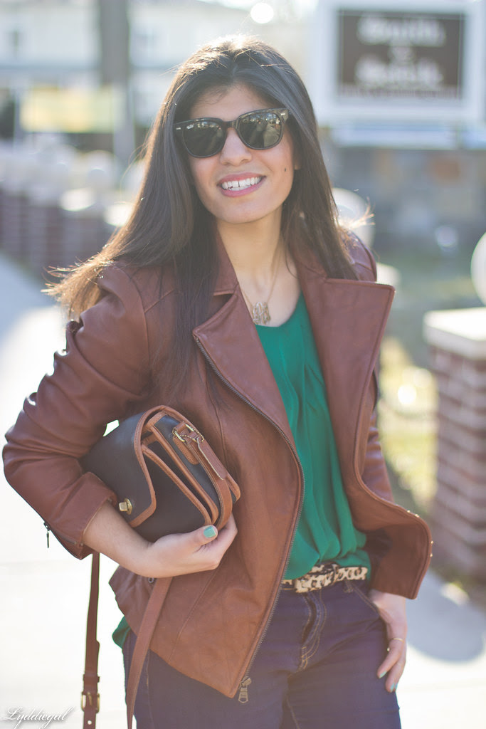 green blouse, brown leather jacket-6.jpg