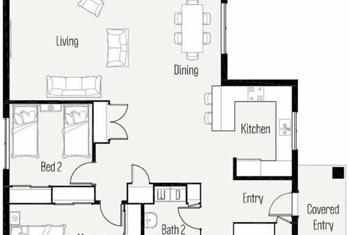 use autocad and 3d floorplan to design 2d and 3d floor plan for you