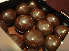Choco Ball Bitter