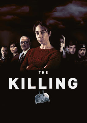 Killing, The - Season Segunda Temporada