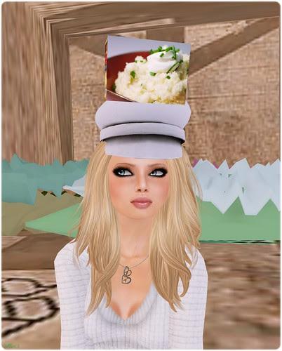 Mashed Hat!