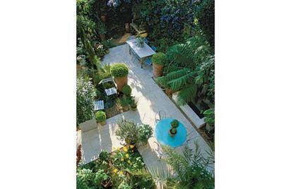 Landscape Design Ideas Mediterranean Garden