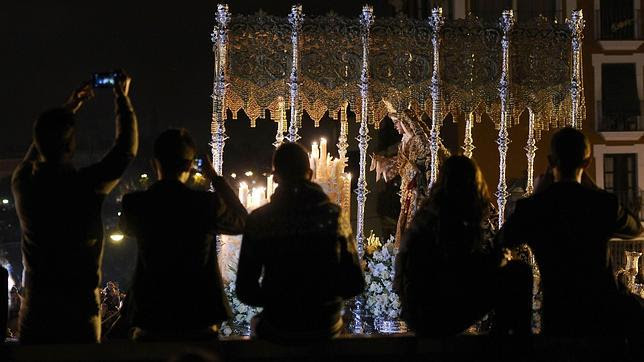 ABC elige el mejor paso de la Semana Santa española