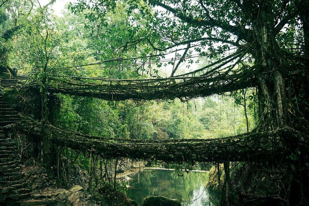 30 pontes místicas que podem nos levar a um outro mundo 14