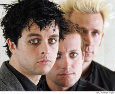 GREEN DAY TO PREMIERE NEW VIDEO EXCLUSIVELY ON MYSPACE