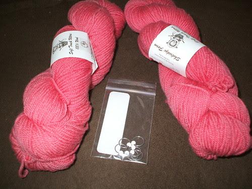more sock yarn