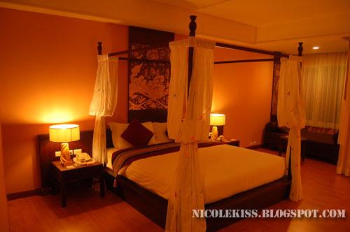 grand pacific hotel room
