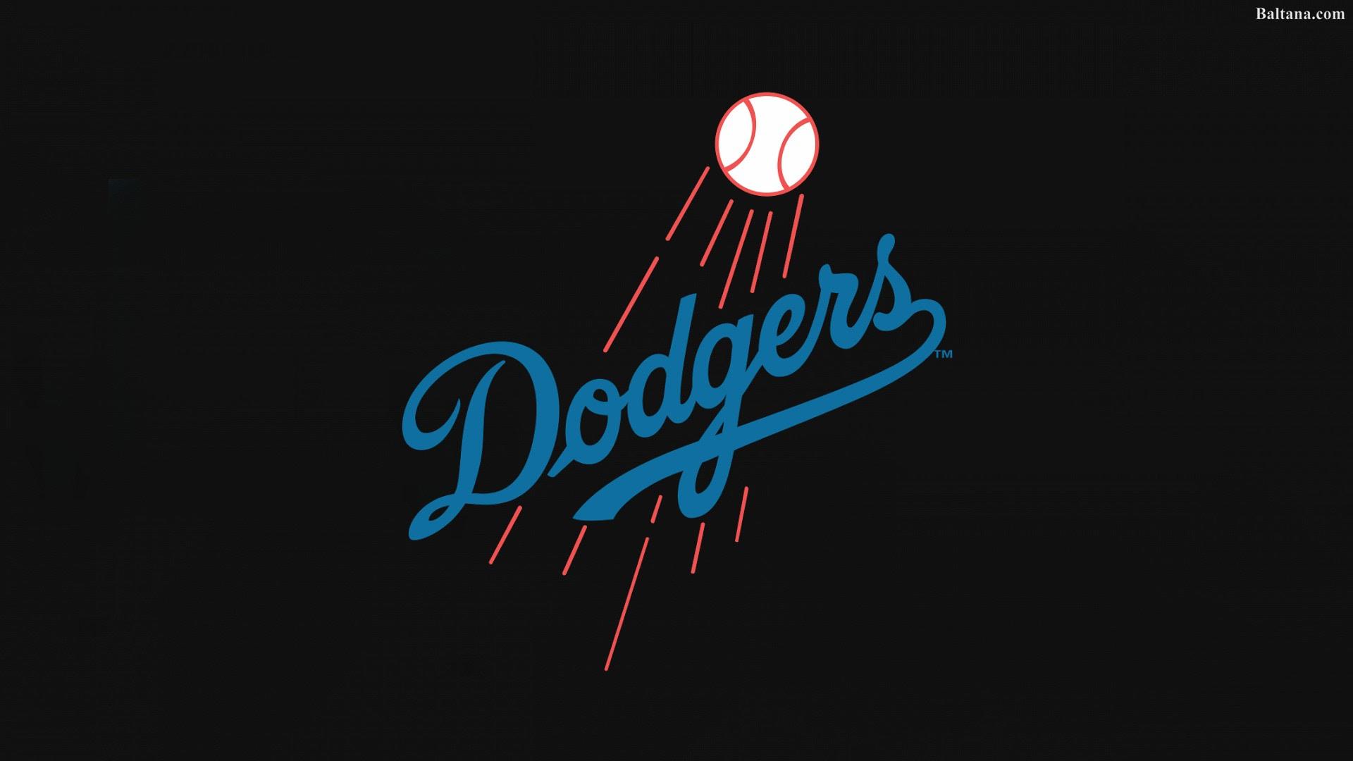 Los Angeles Dodgers Background Wallpaper 33153 Baltana