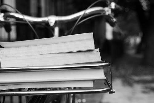 Rack Full o' Books