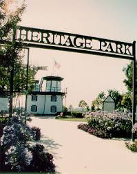 Park «Heritage Park», reviews and photos, 12100 Mora Dr, Santa Fe Springs, CA 90670, USA