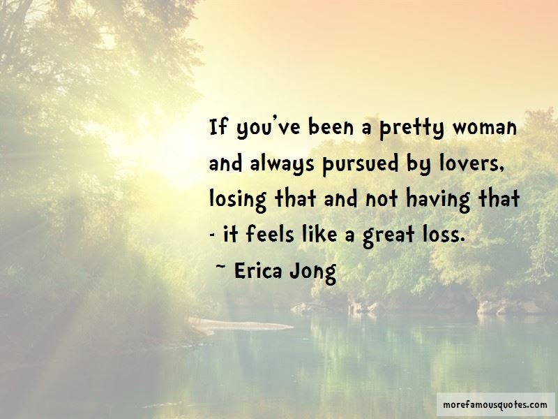 Quotes About Losing A Great Woman Top 5 Losing A Great Woman Quotes
