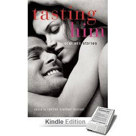 Tasting Him on Kindle