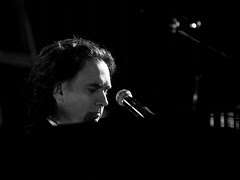 "Peter Buffett peforming ""Blood Into Gold"""