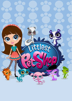 Littlest Pet Shop - Season 2