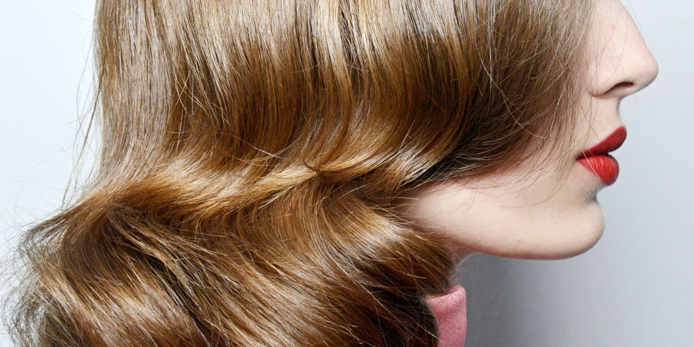 What to Eat for Beautiful, Healthy, Shiny Hair