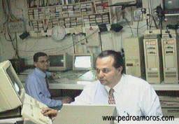 Investigación Psicoimágenes - www.pedroamoros.com
