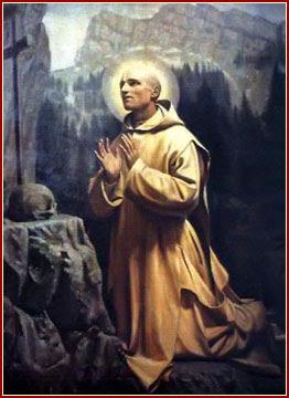 SAN BRUNO, Confesor