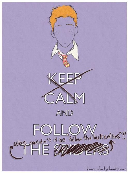 Ron Weasley <3