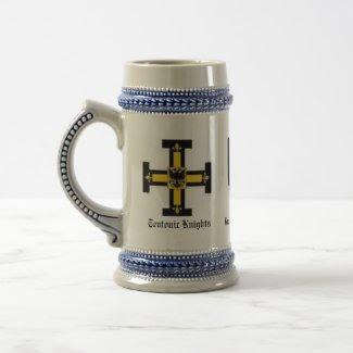 Knightly Orders Mug mug