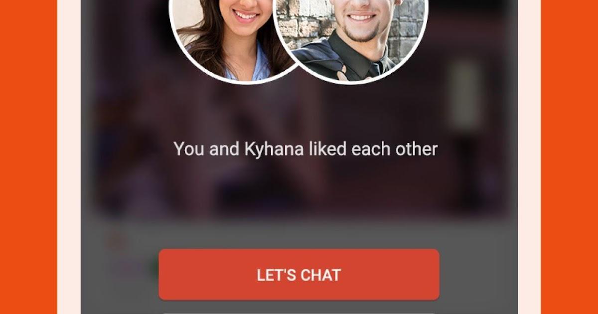 über mich text dating app