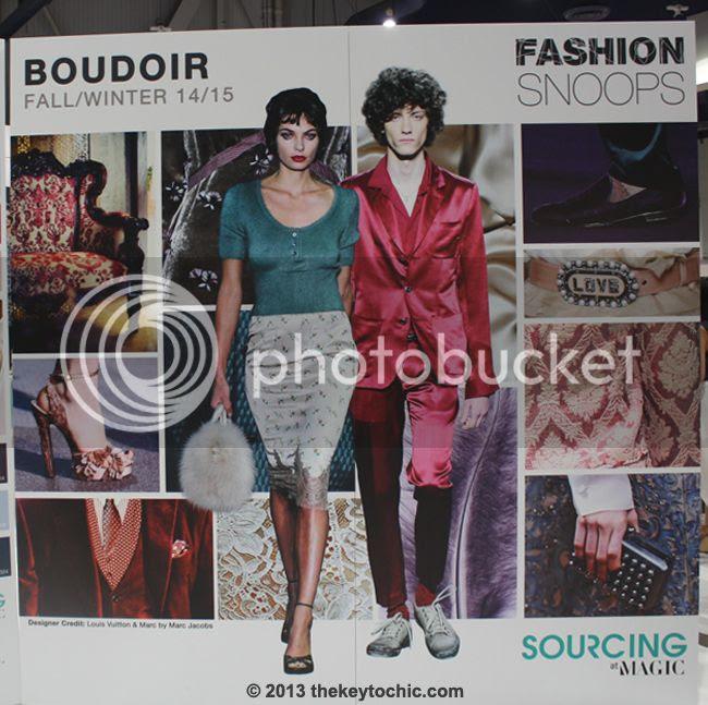 fall 2014 winter 2015 boudoir trend