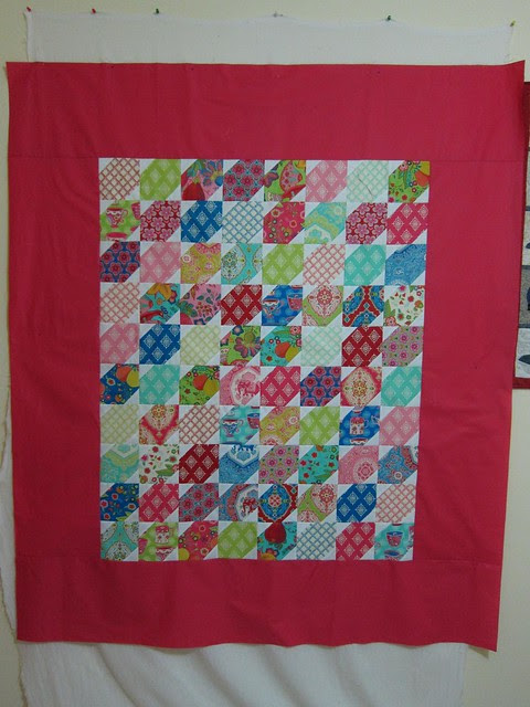 Monique's quilt