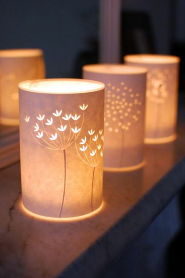 Ways tea light house Can Your Home Look More Adult (41)