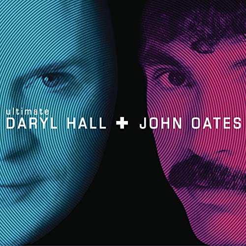 Hall & Oates best of