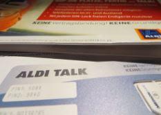 Aldi Talk Sim Karte Aktivieren Wie Lange Dauert Das