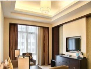 Reviews Zibo Qisheng International Hotel