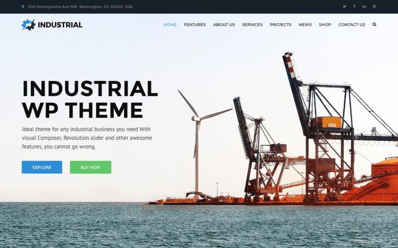 Industrial Anps