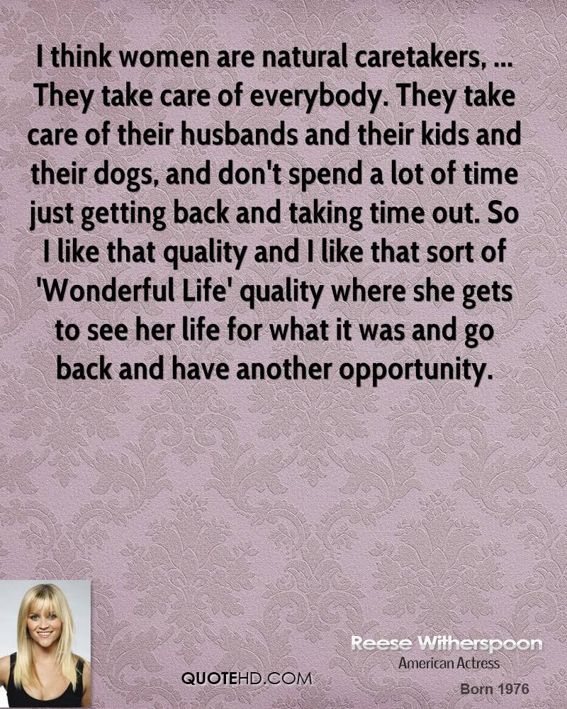 Reese Witherspoon Husband Quotes Quotehd