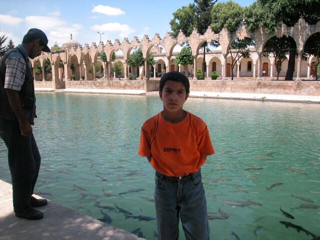 Kucuk Ibrahim