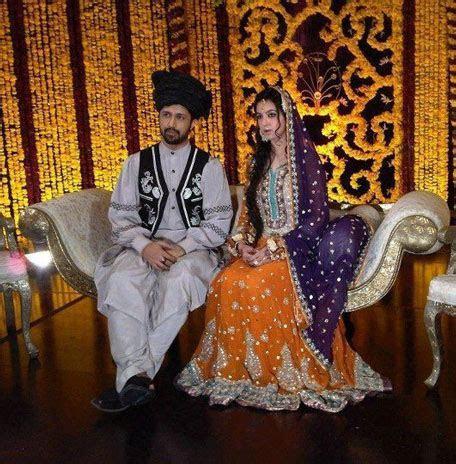 Pakistani heartthrob Atif Aslam ties knot with Sara