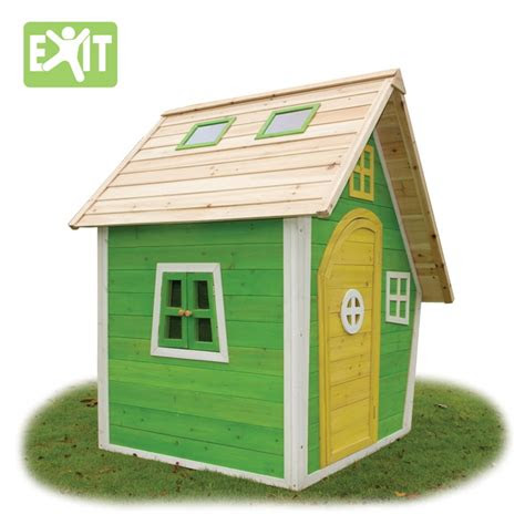 kinder spielhaus exit fantasia  comic kinderspielhaus
