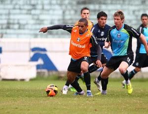 grêmio treino welliton gabriel (Foto: Lucas Uebel/Grêmio FBPA)