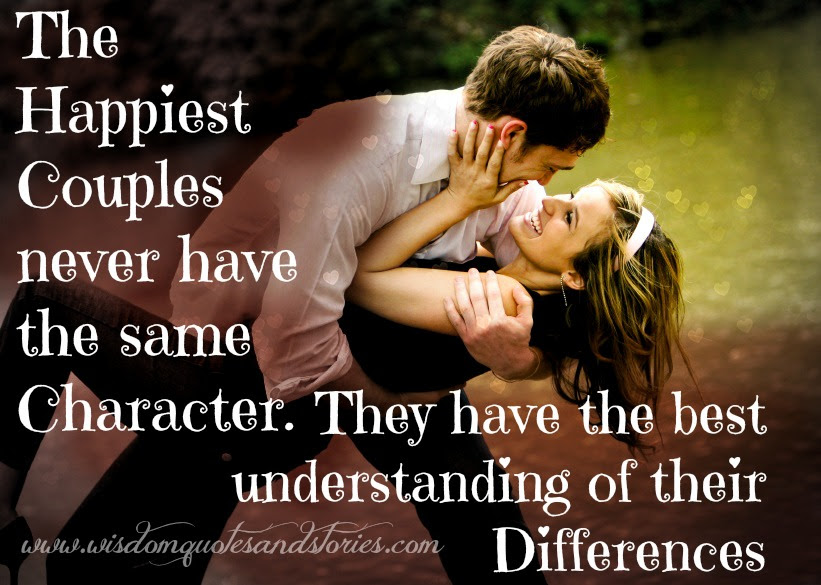 The Happiest Couples Wisdom Quotes Stories