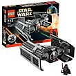 LEGO 8017 Star Wars Darth Vader's TIE Fighter