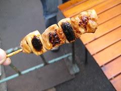 すきみ - 築地鳥藤 - 築地場外市場