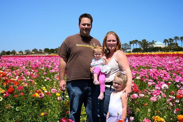 Carlsbad Flower Fields April 2012 22